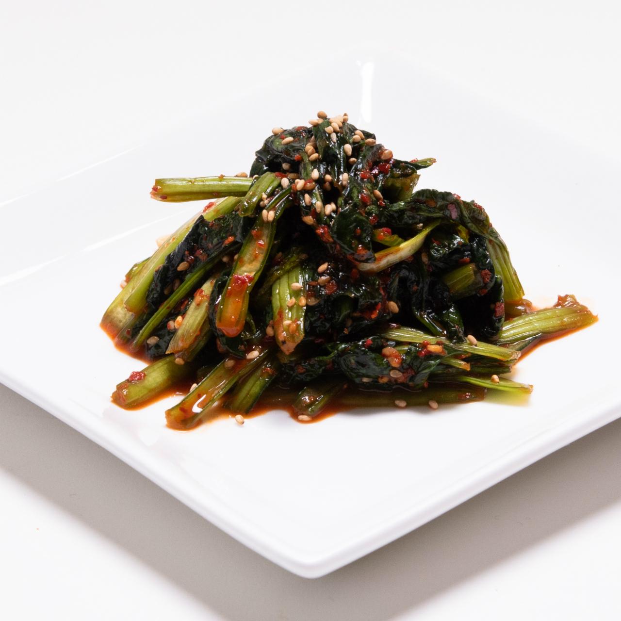 【冷蔵】小松菜キムチ