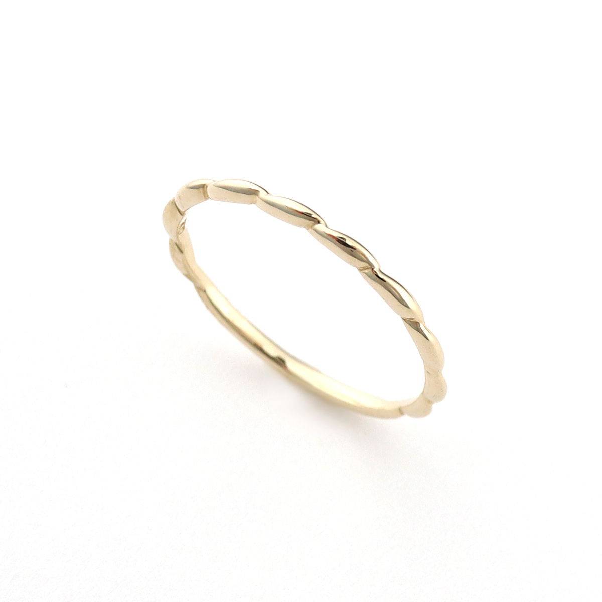 pinky ring rope
