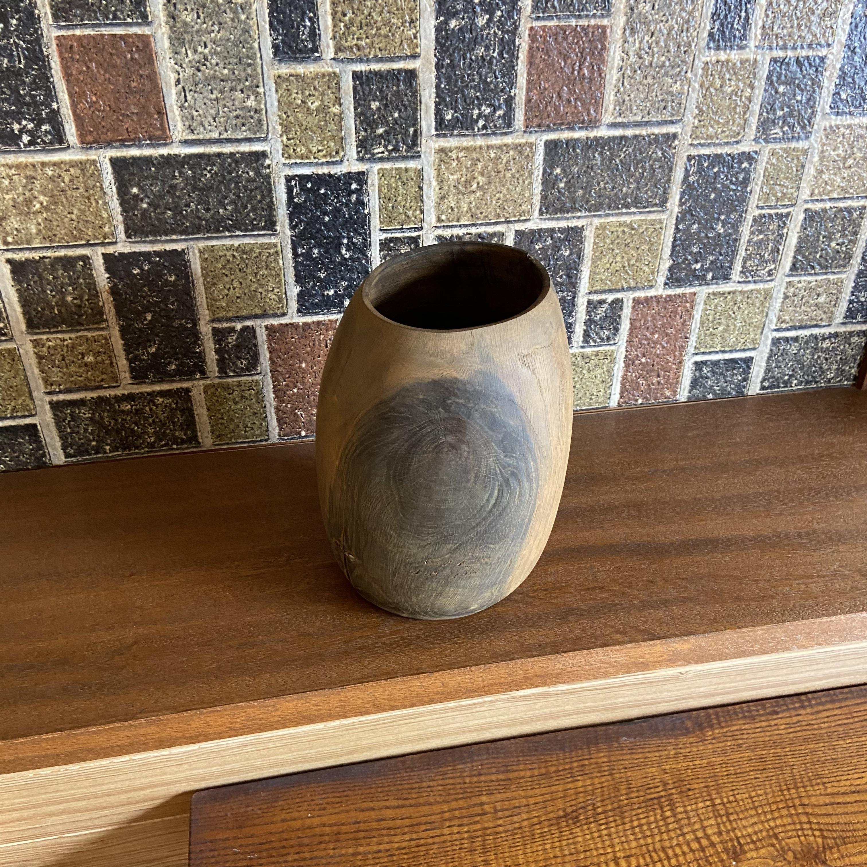 コナラ/vase