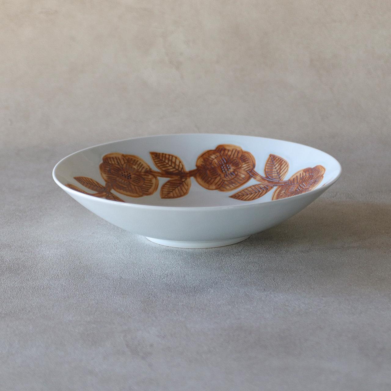 大皿 / Pebble Ceramic Design Studio シリーズ
