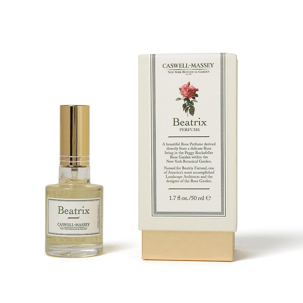 NYBG ベアトリクス Perfume 50mL