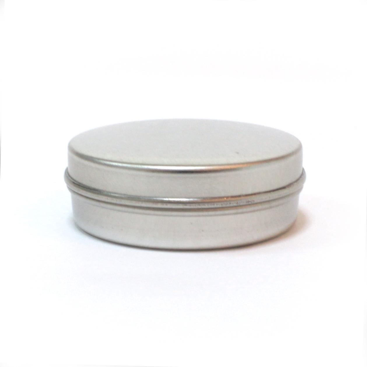 容器 メンタム缶 10g