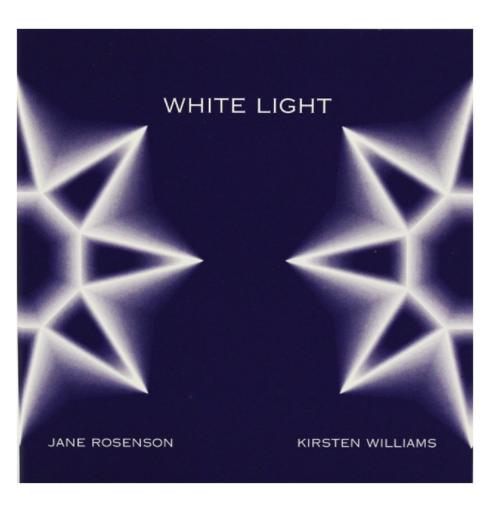 ホワイトライトCD