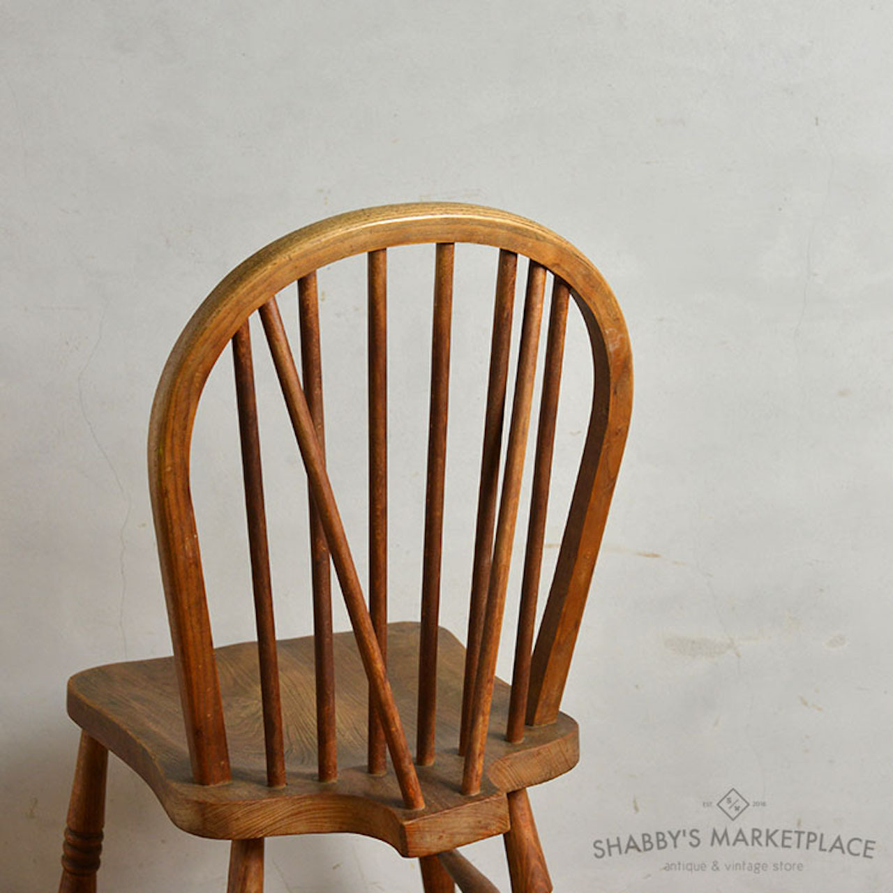 Kitchen Chair / キッチン チェア 〈ダイニングチェア・ウィンザーチェア〉