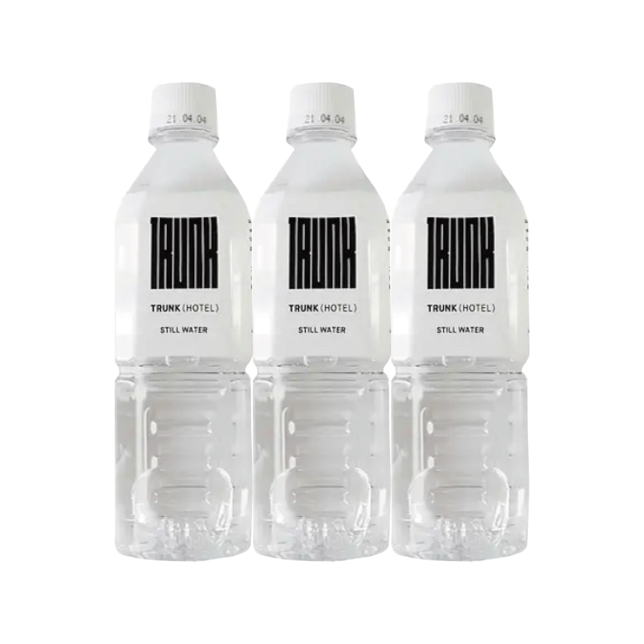 【SET】TRUNK Mineral Water ×24