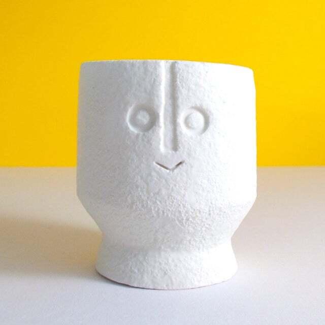 Peter Slight ceramics Small Head / SH12