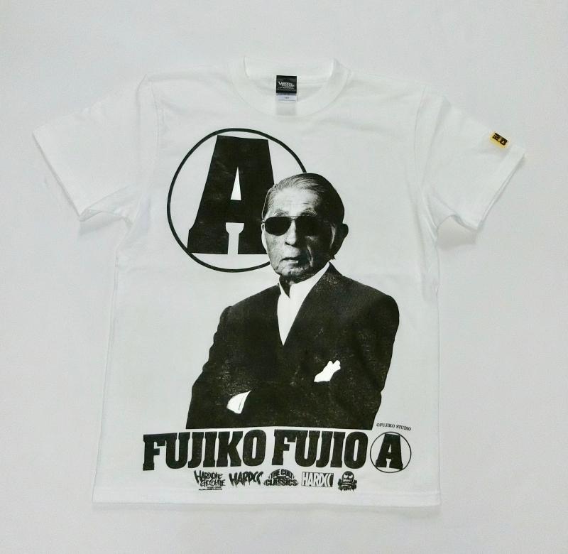 藤子不二雄(A)【FUJIKO FUJIO (A)-復刻版-】  / ハードコアチョコレート