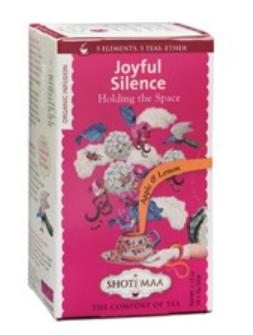 ファイブエレメントシリーズ 空[Joyful Silence]
