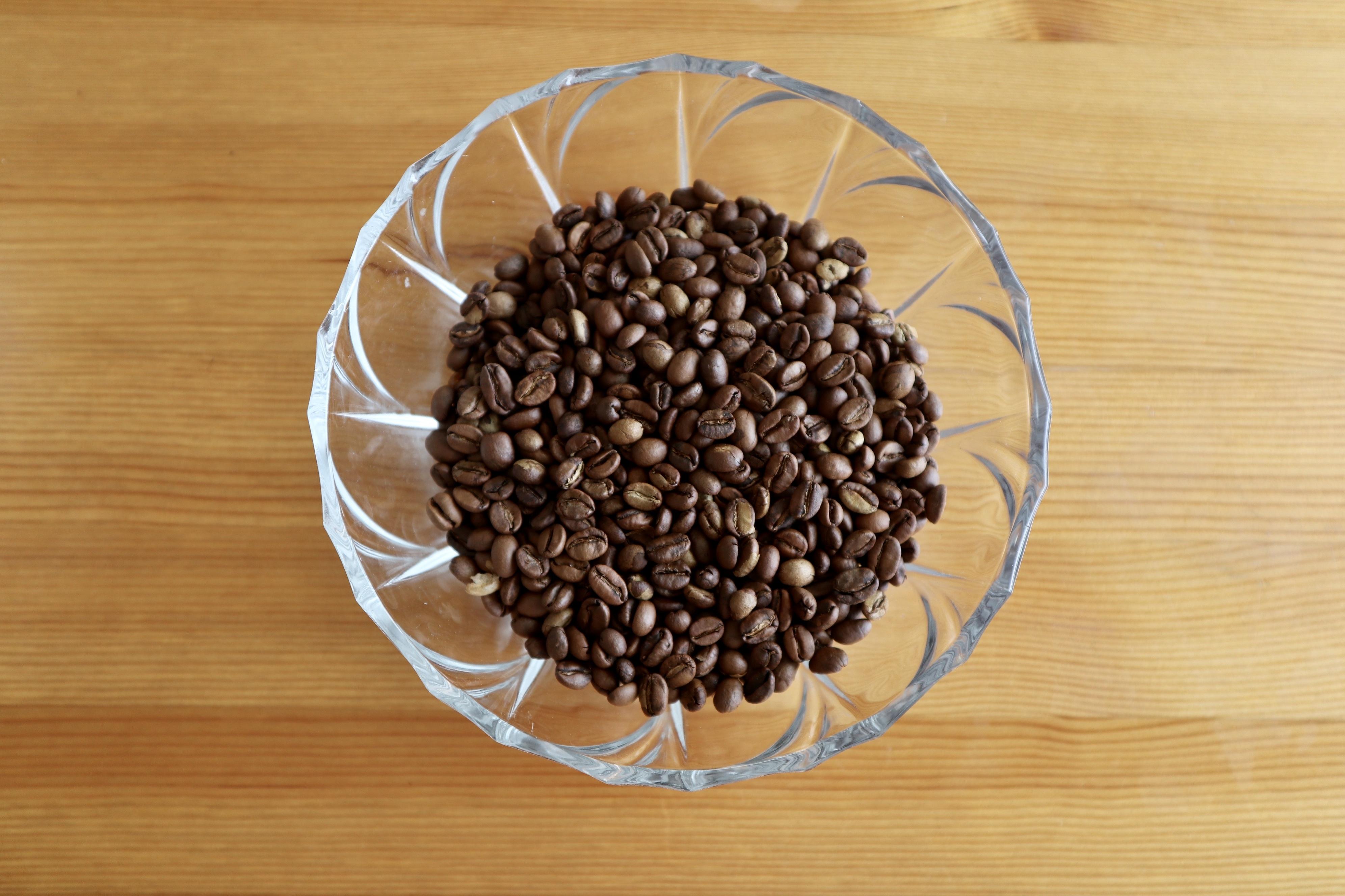 【Dark】スマトラ島 マンデリンG1ダークロースト コーヒー豆 150g