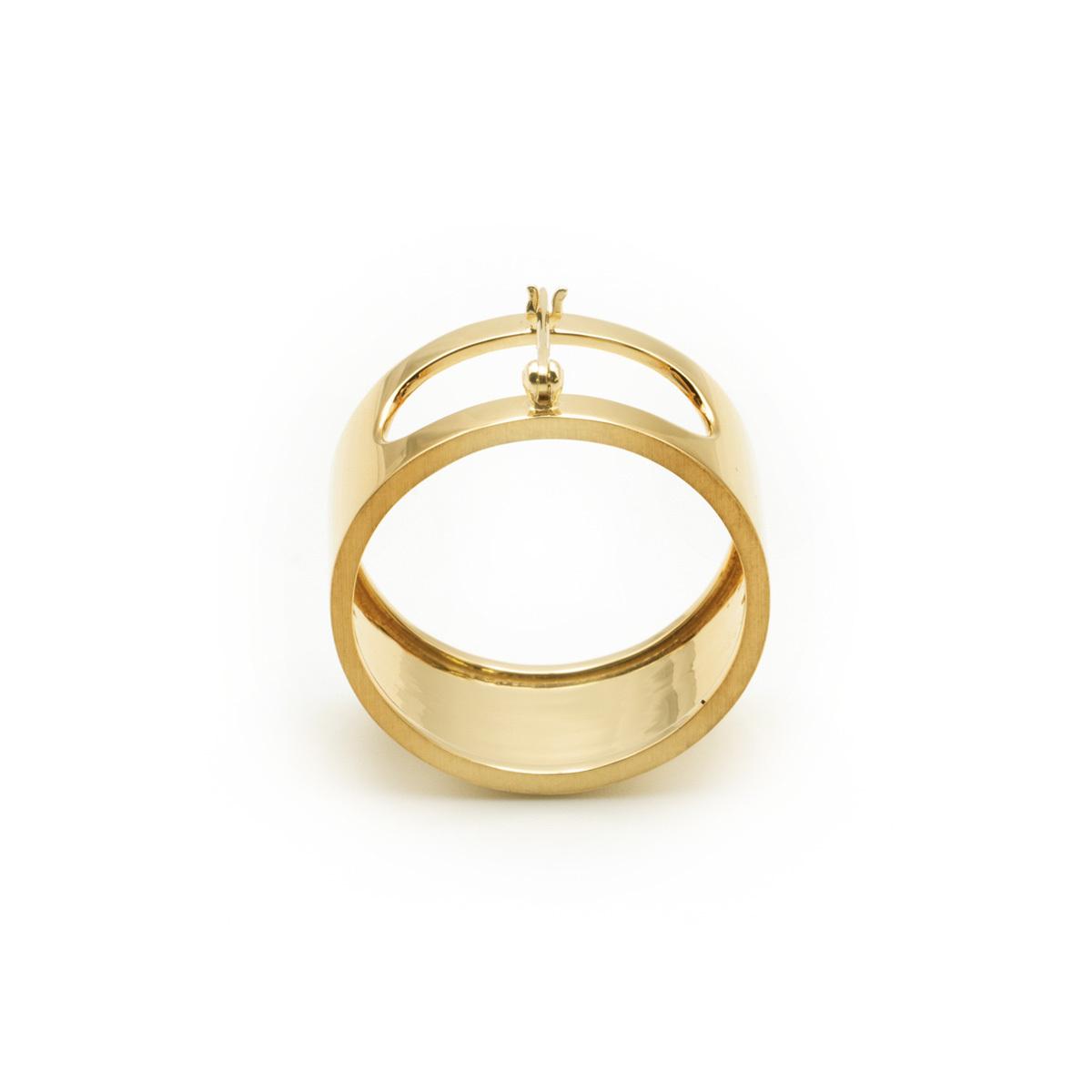 Unify Maru Earring