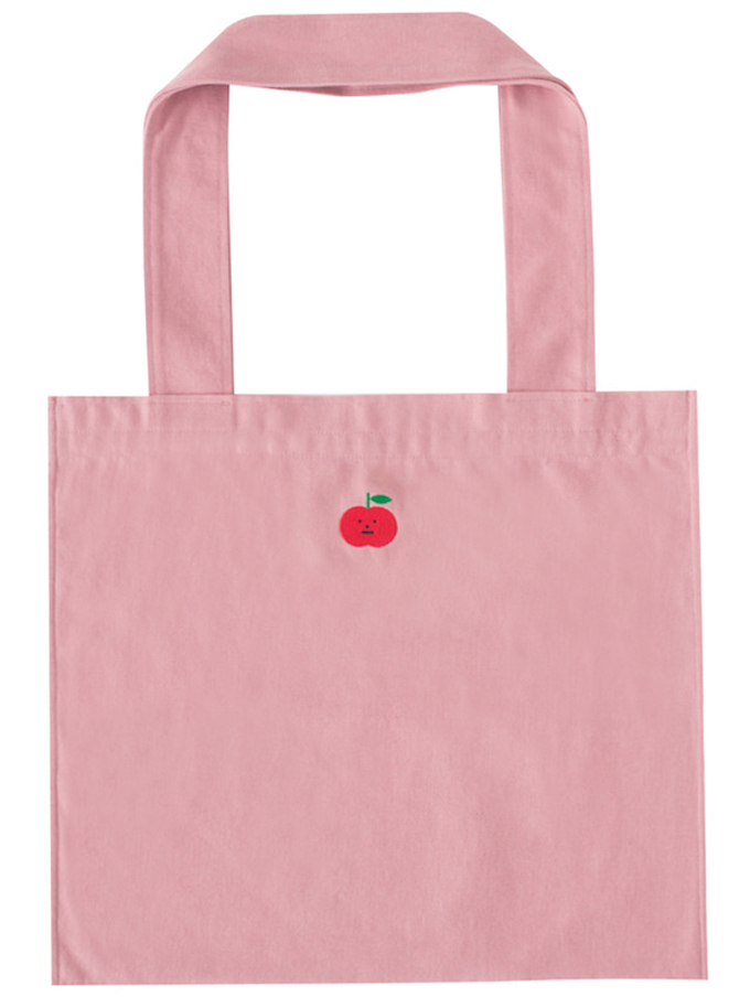 【STICKY MONSTER LAB】BAG APPLE