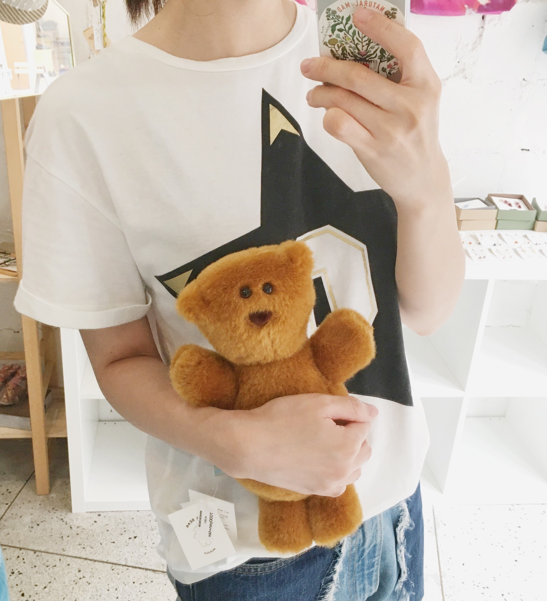 【mojojojo】JOJOBEAR(FOX)