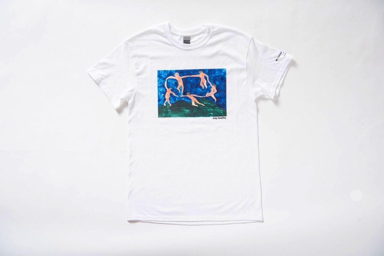 #reboot Tシャツ|bebeeri
