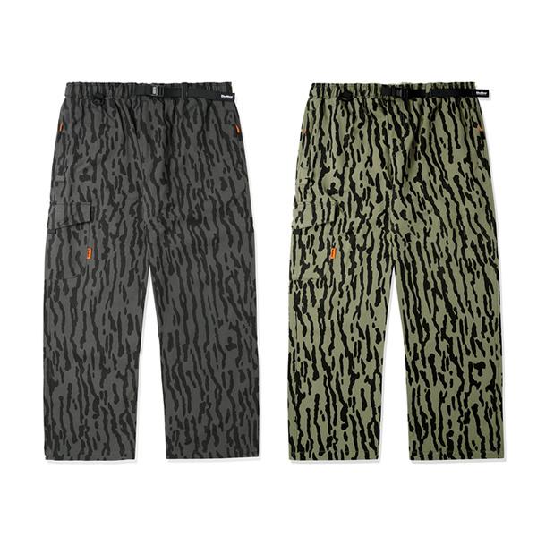 BUTTERGOODS Bark Camo Cargo Pants