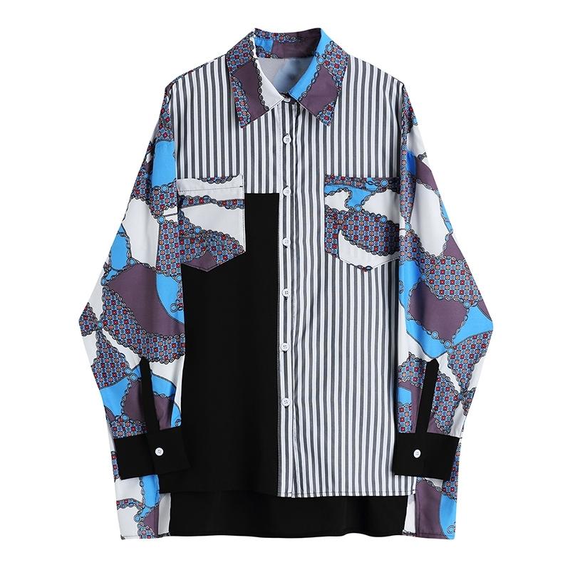 香港フレーバーシャツ   1-370