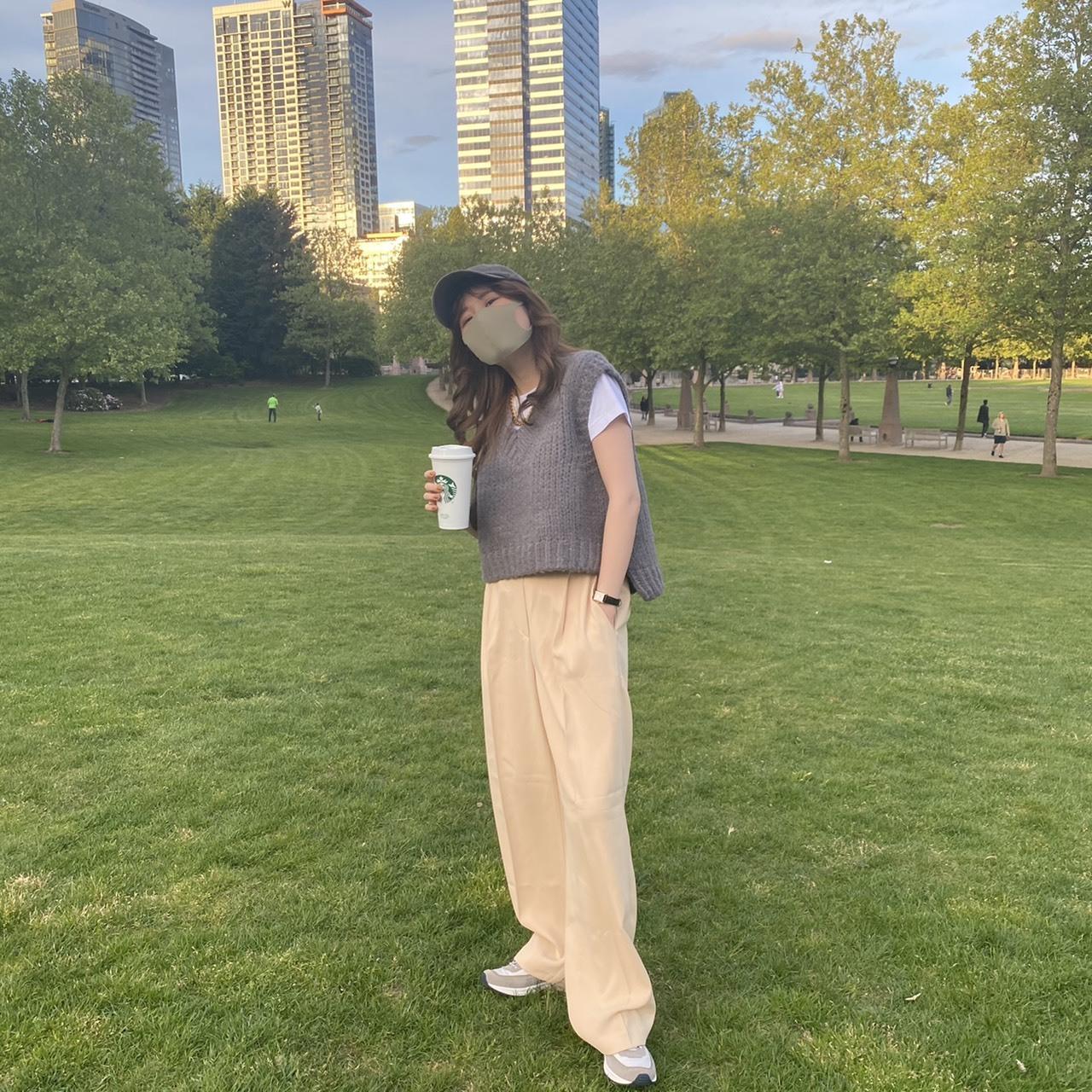 DAYNYC mild pants