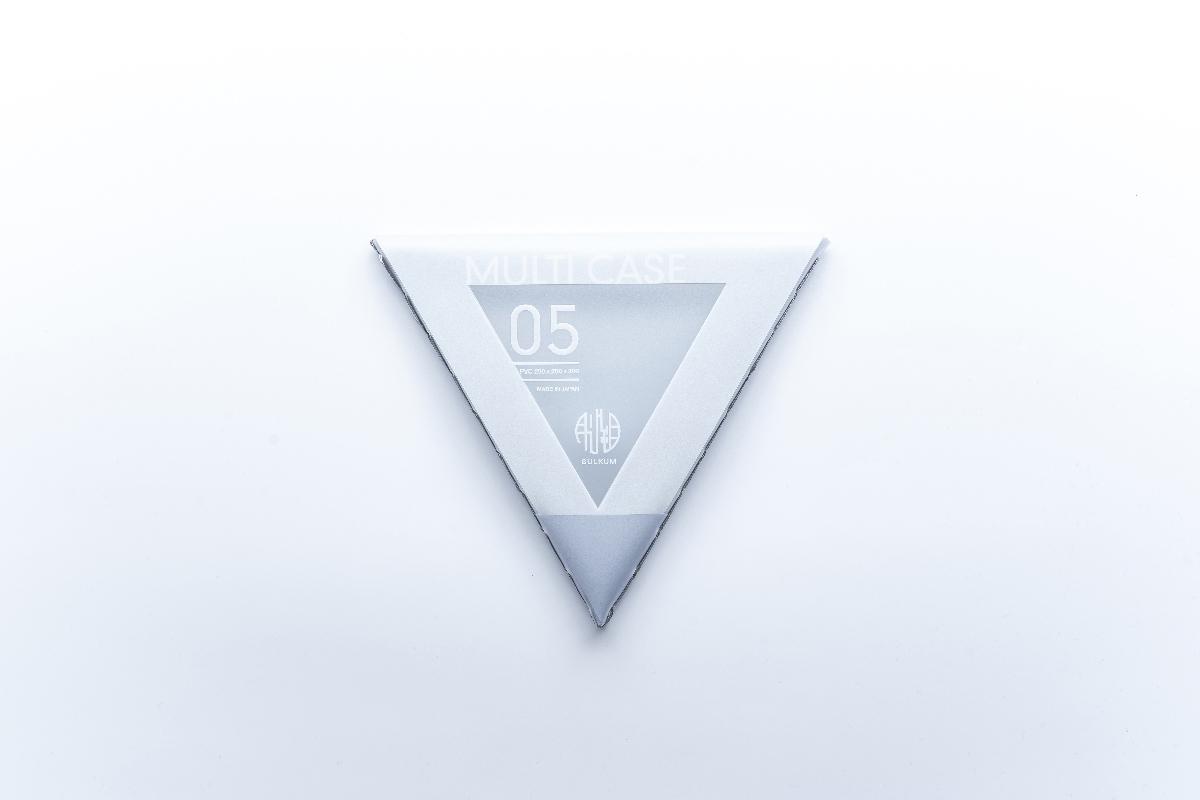 【SUL035】マニッシュ・グレー