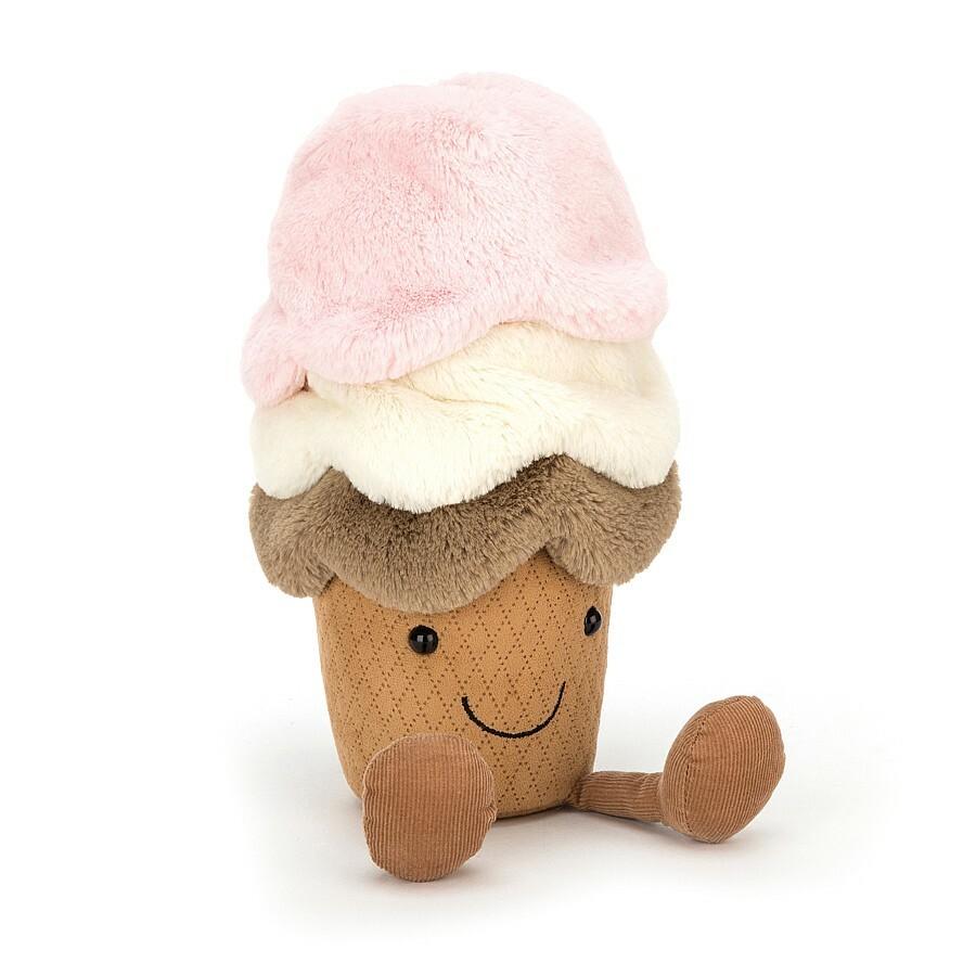 Amuseable Ice cream Small_A6CR