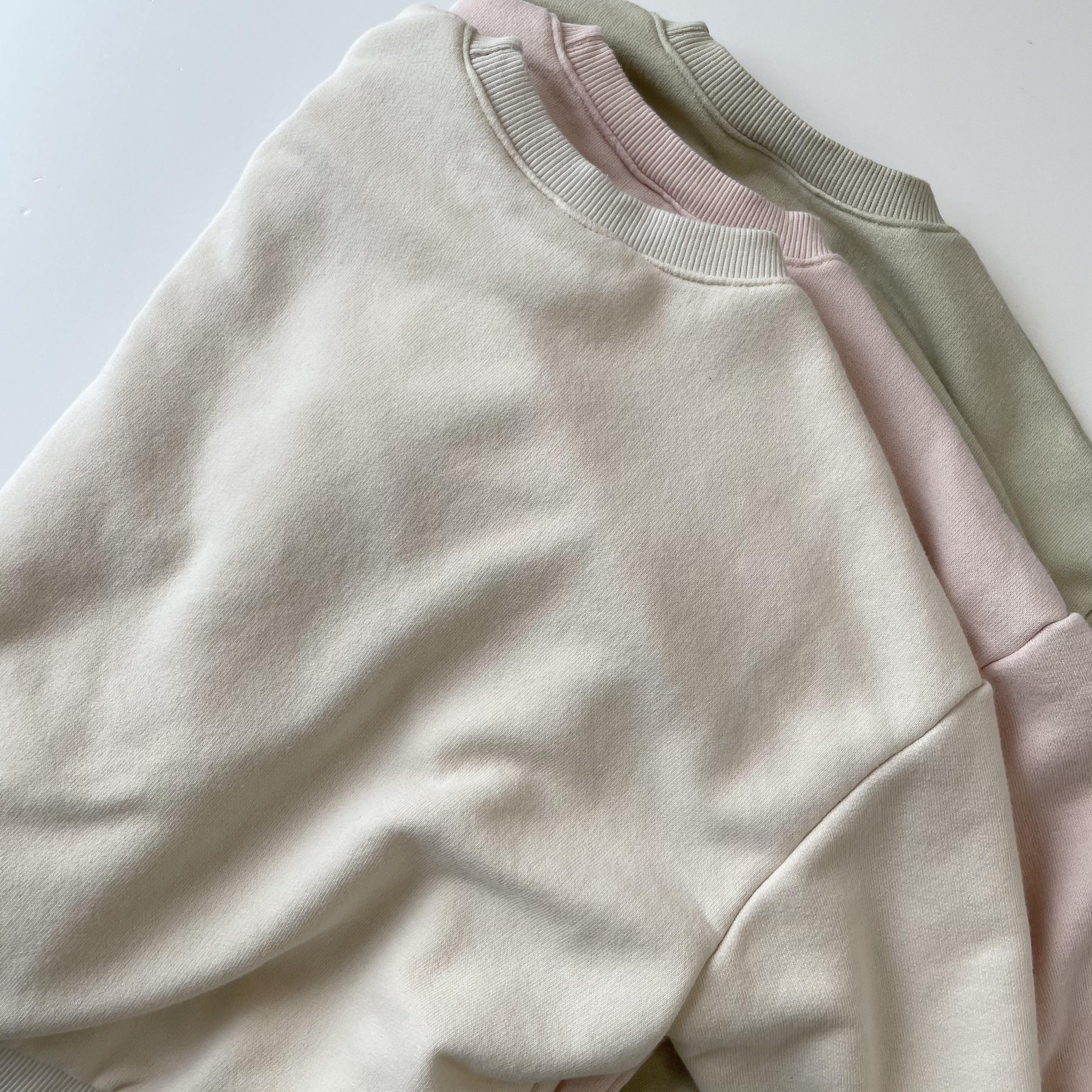NO.1179 pastel sweat