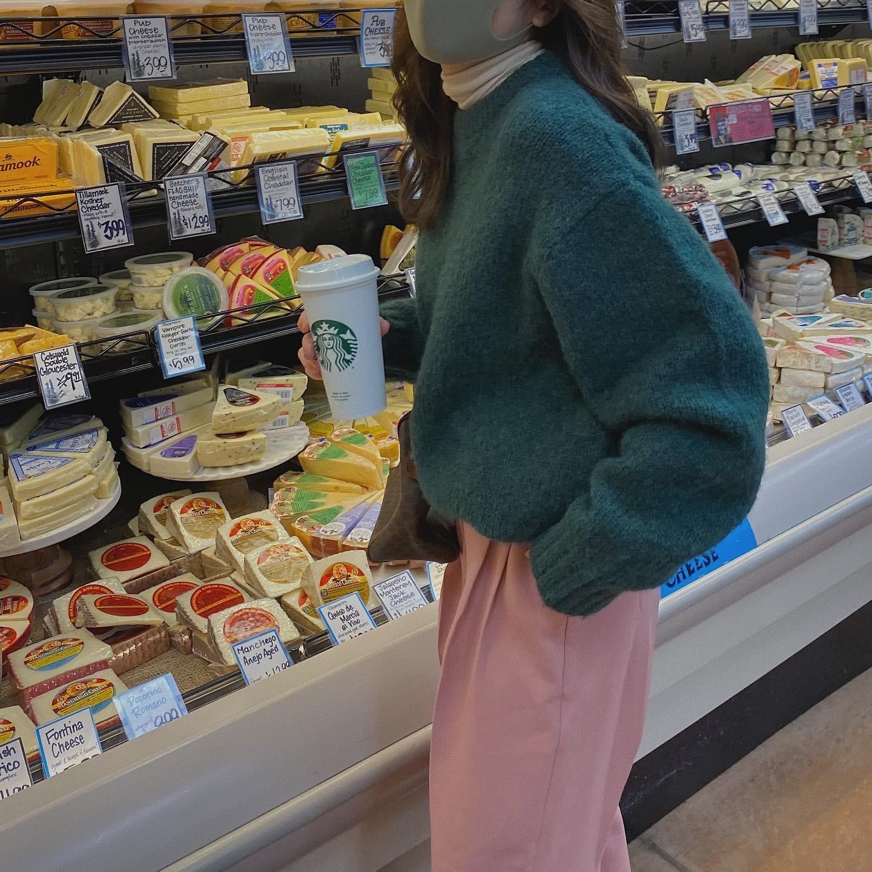 DAYNYC melbourne knit