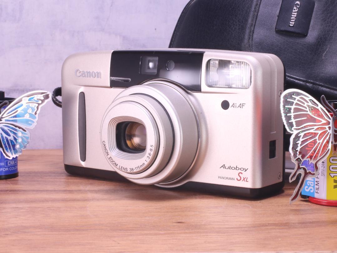 Canon Autoboy S XL (2)