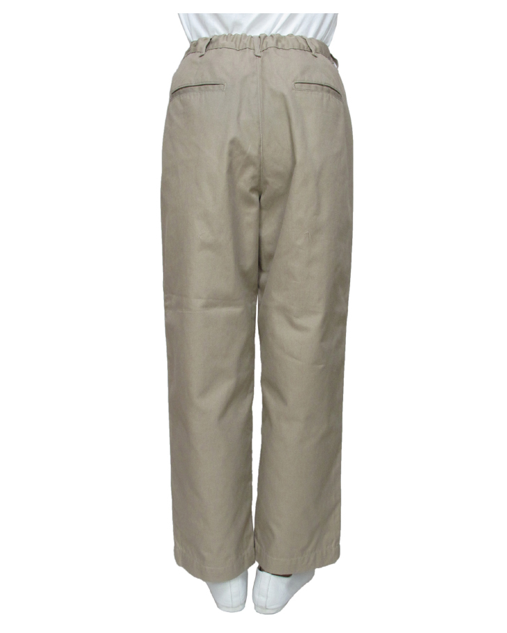 T/C Chino trousers Lot:36444 - 画像3