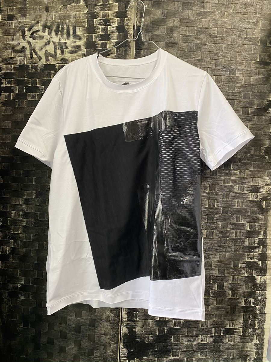 WEARABLE ART Tshirt [KABUKU]MICHAIL GKINIS AOYAMA[送料/税込][受注生産]