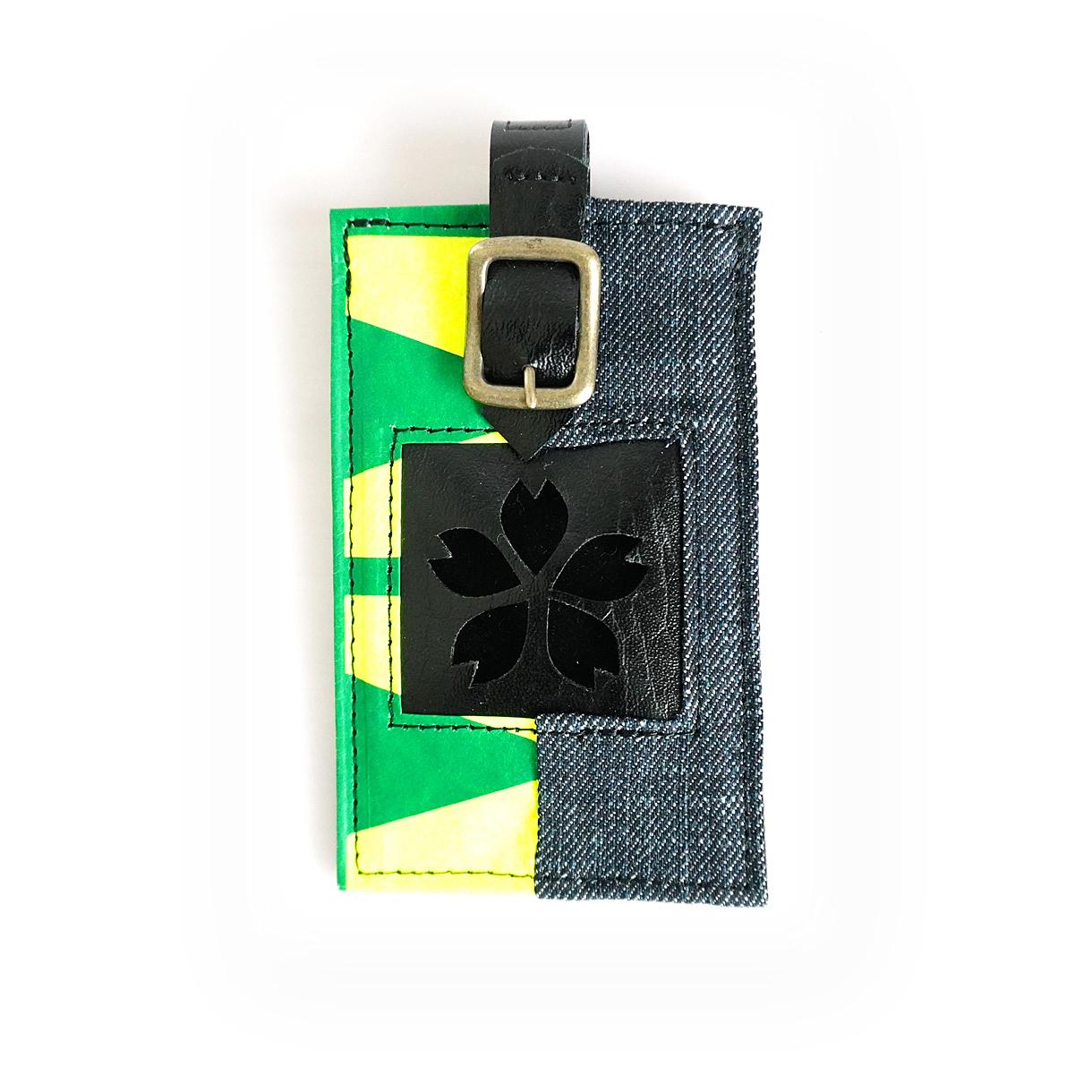 IC card case / ICD-0007