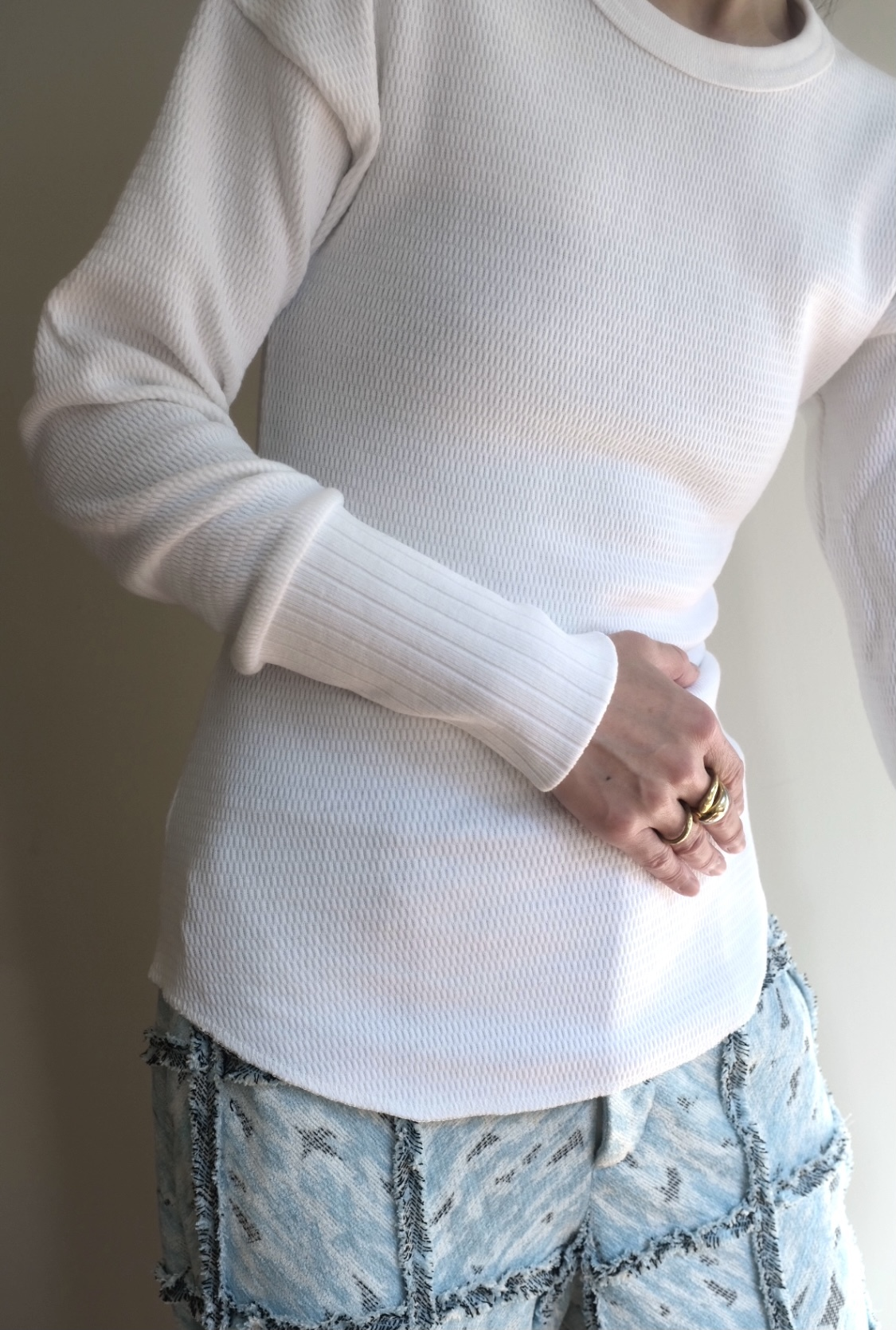 t_a   [THERMAL LONG SLEEVE]