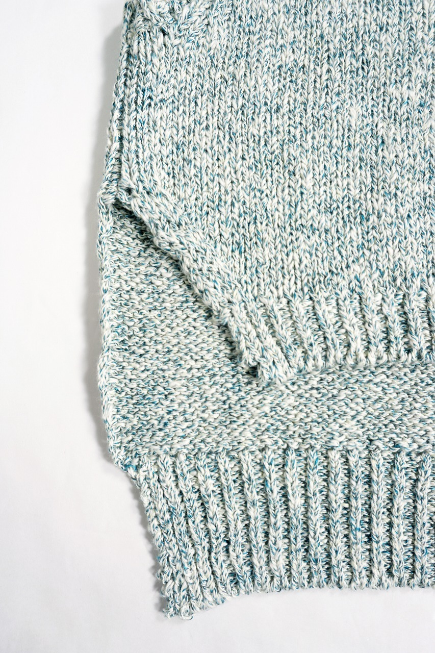 Hand Framed Mable Vest