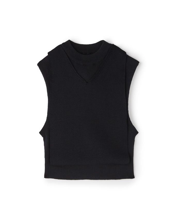 EPRON TOPS[BLACK]
