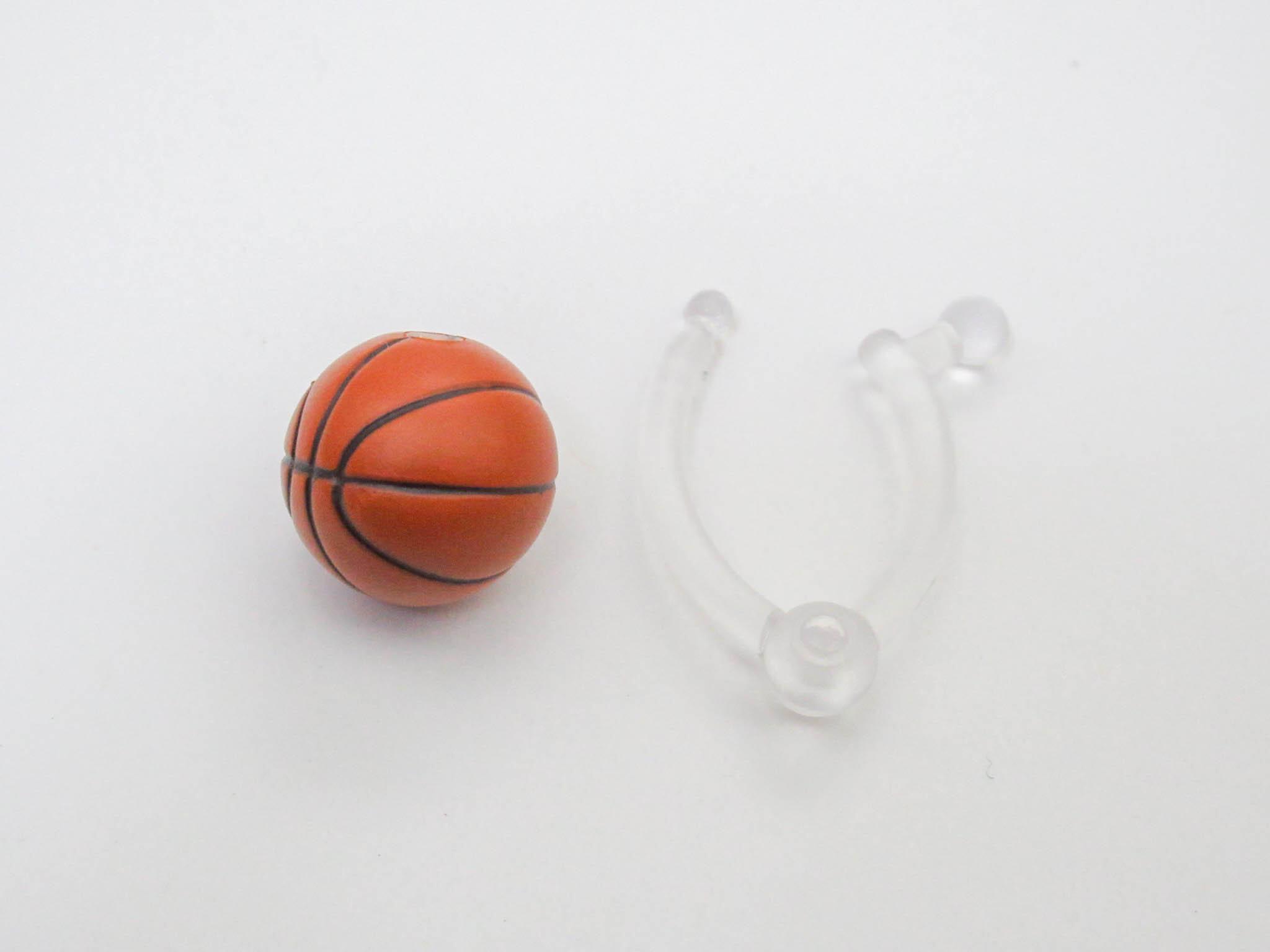 再入荷【1172】 黒子テツヤ 小物パーツ バスケットボール ねんどろいど