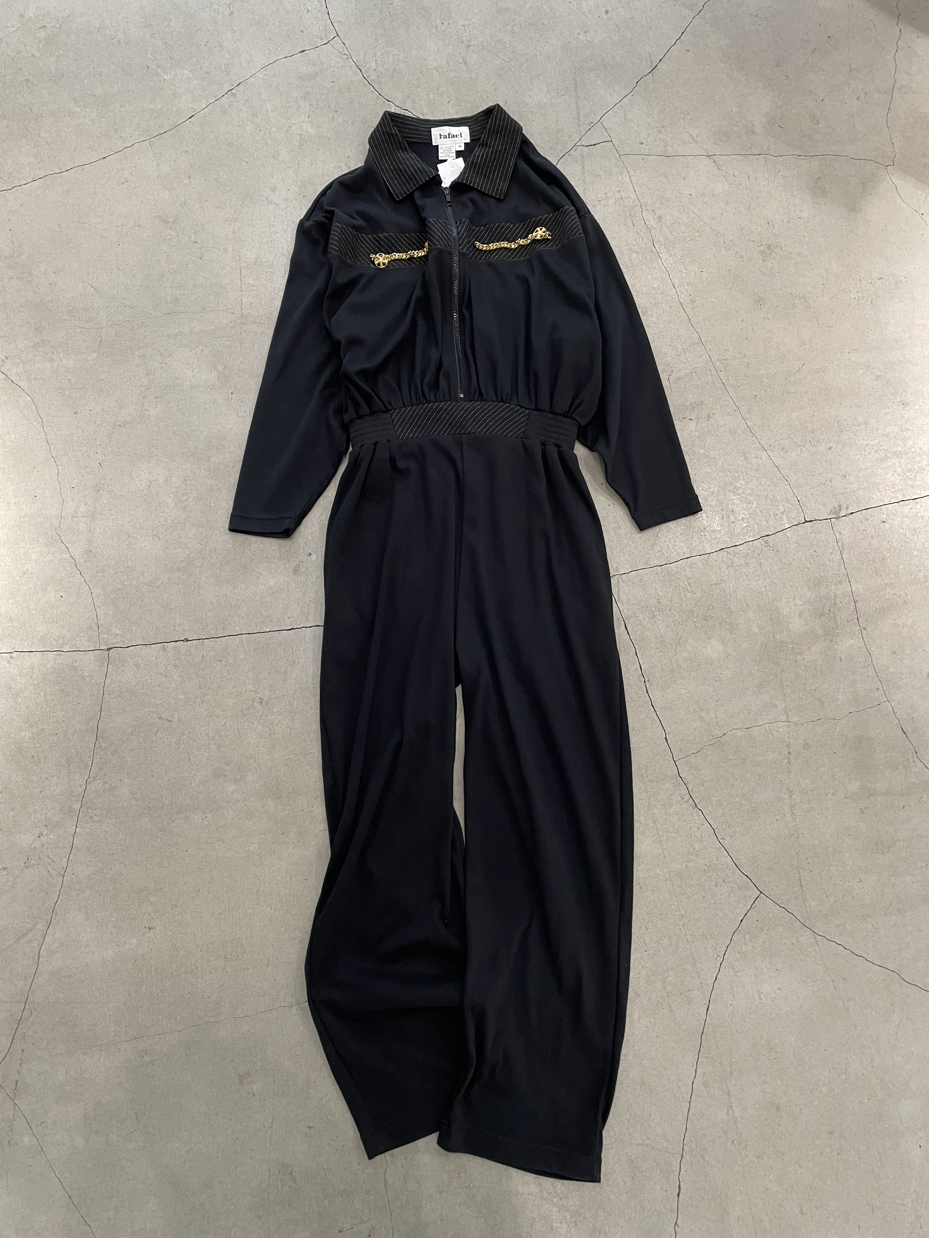 """""""rafael"""" vintage jumpsuit"""
