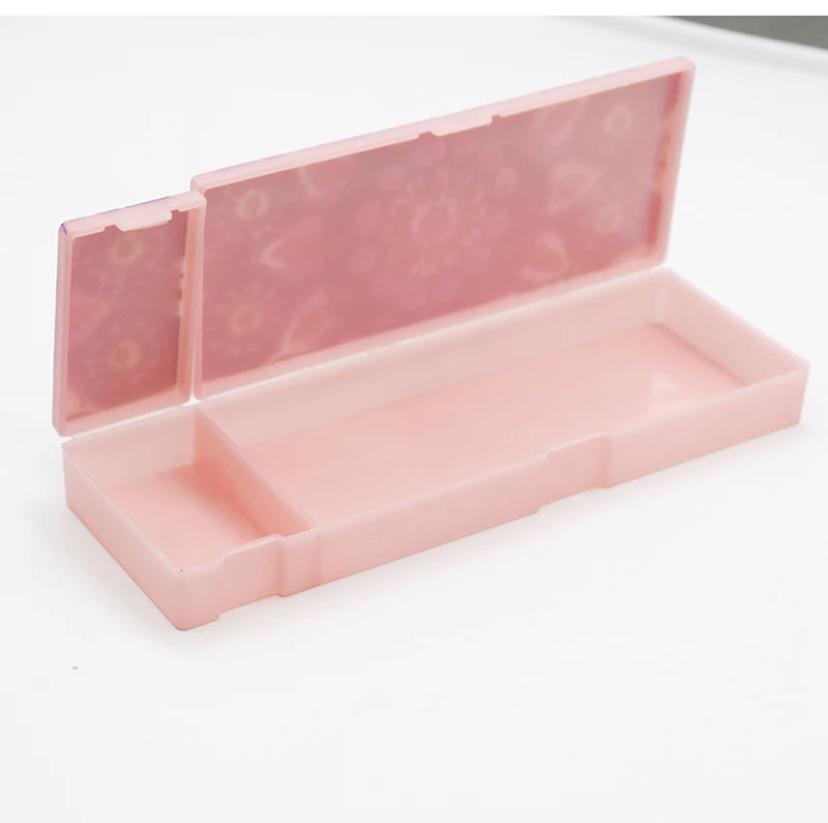 【数量限定!】ルービックビーズで作る 可愛い♪筆箱(ペンケース)猫②