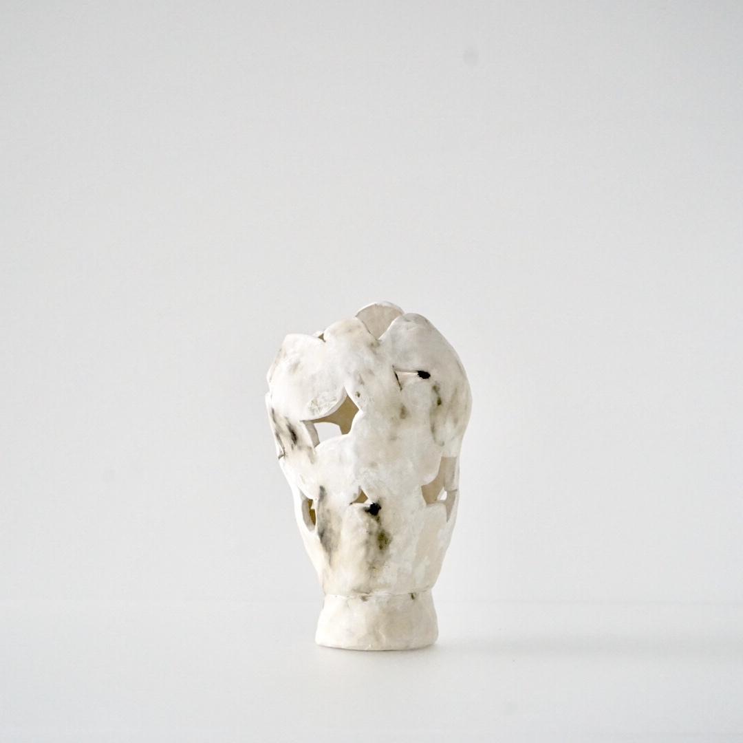 SHOKKI × Eunice Luk / object