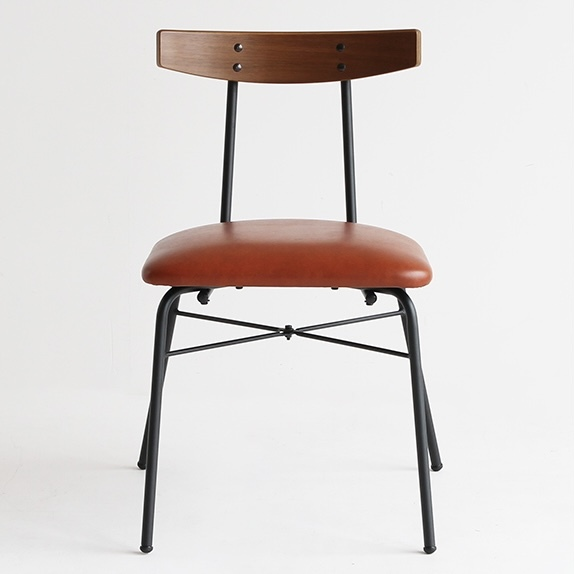 [ anthem ]Dining Chair〈CA〉 / インダストリアル ダイニングチェア