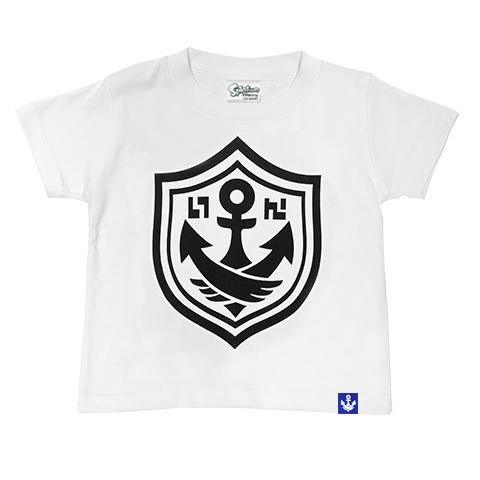 KOG Jr./キッズガチTシャツ(ホワイト) / THE KING OF GAMES