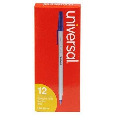 Universal ボールペン(ブルー)12本入