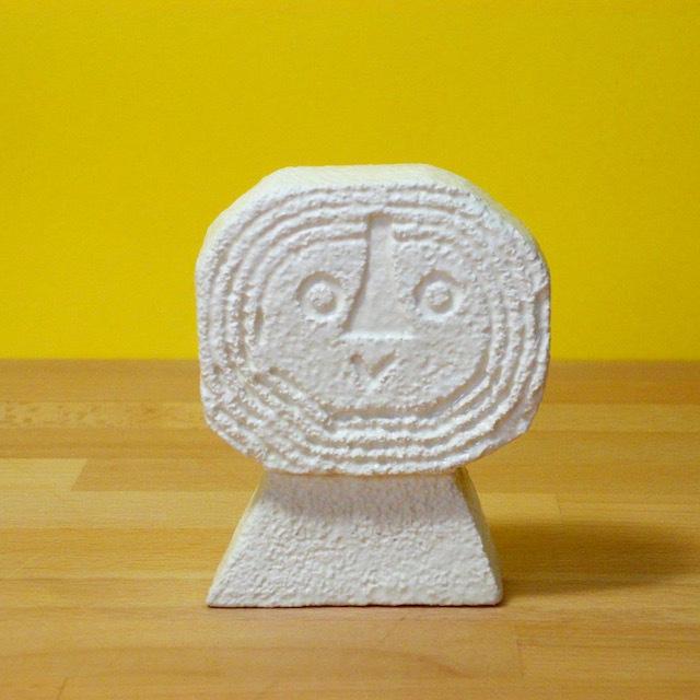 Peter Slight ceramics Small Head / SH01