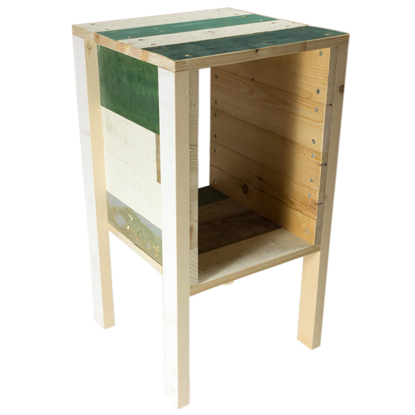 PIET HEIN EEK Side Table