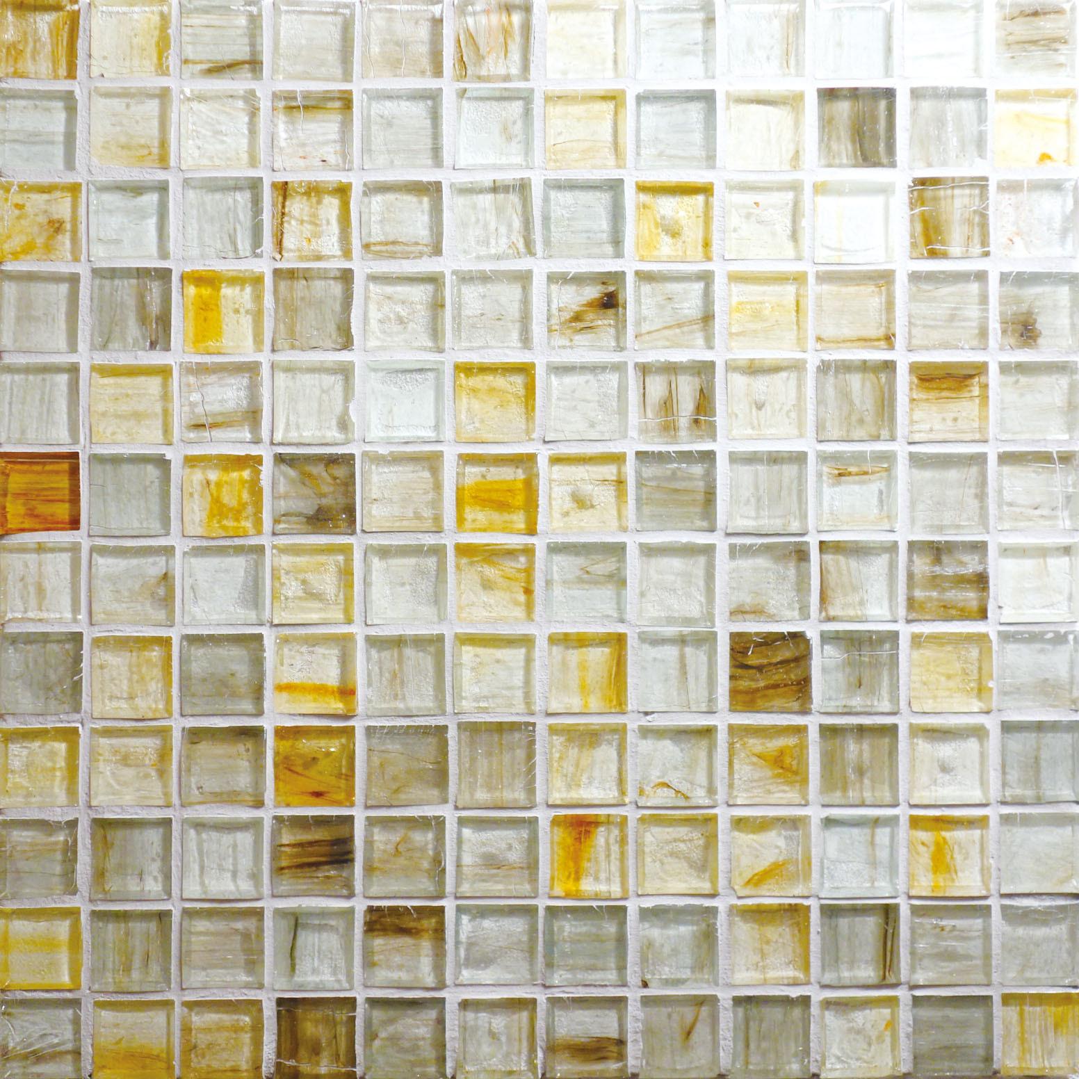 Unber Color Grass / Indium (アンバ-カラ-グラス/インジウム)