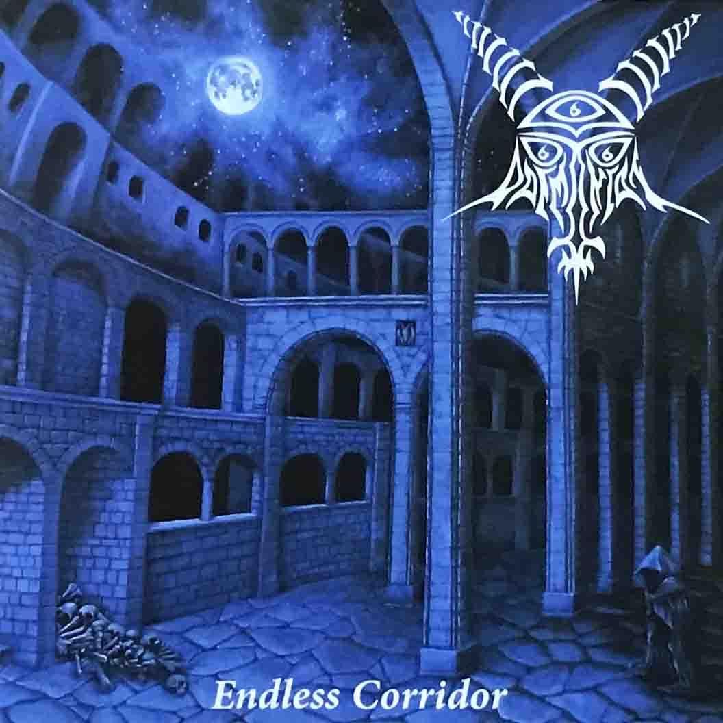 "DAEMONIAN ""Endless Corridor"""