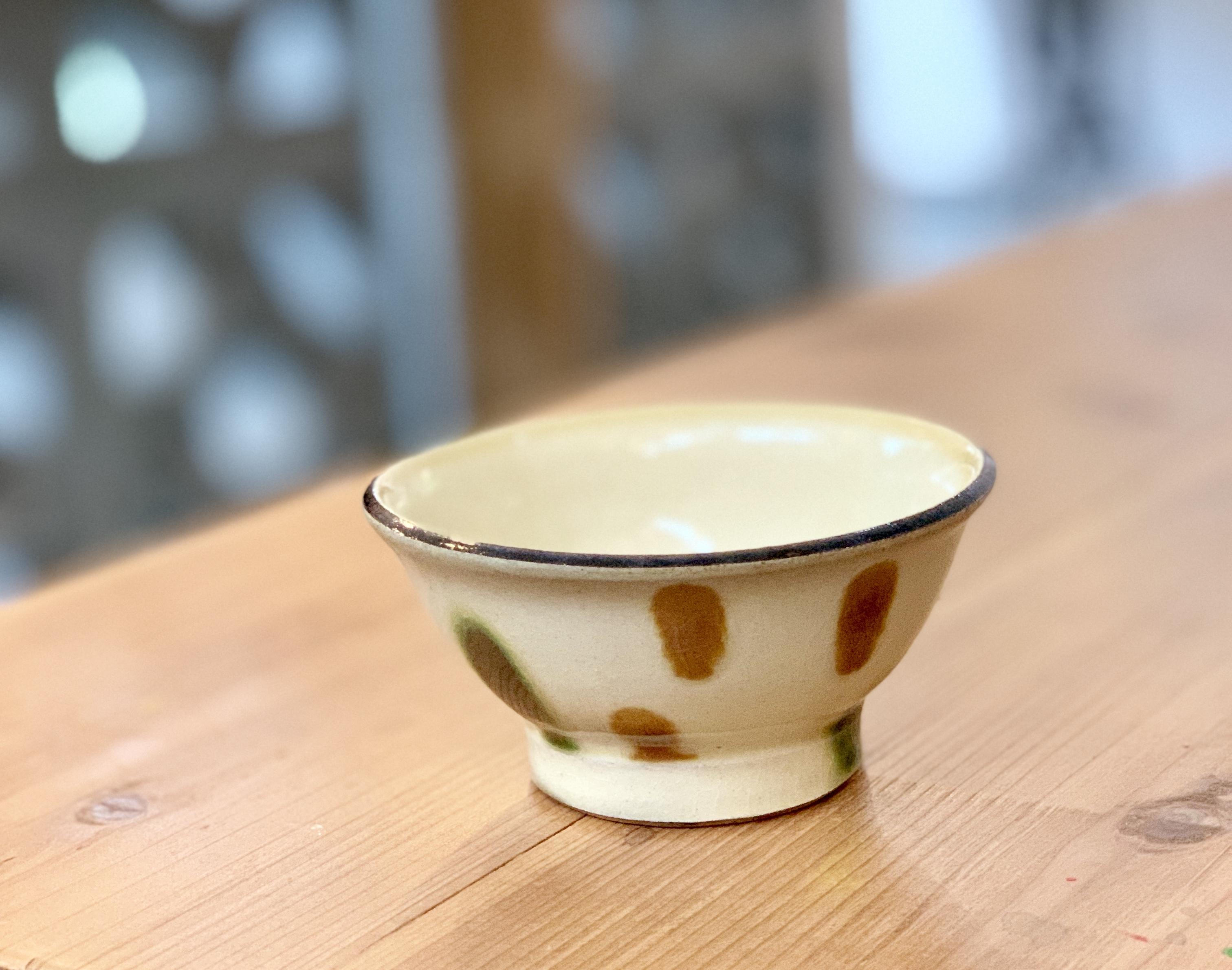 マカイ 4寸 福田陶器