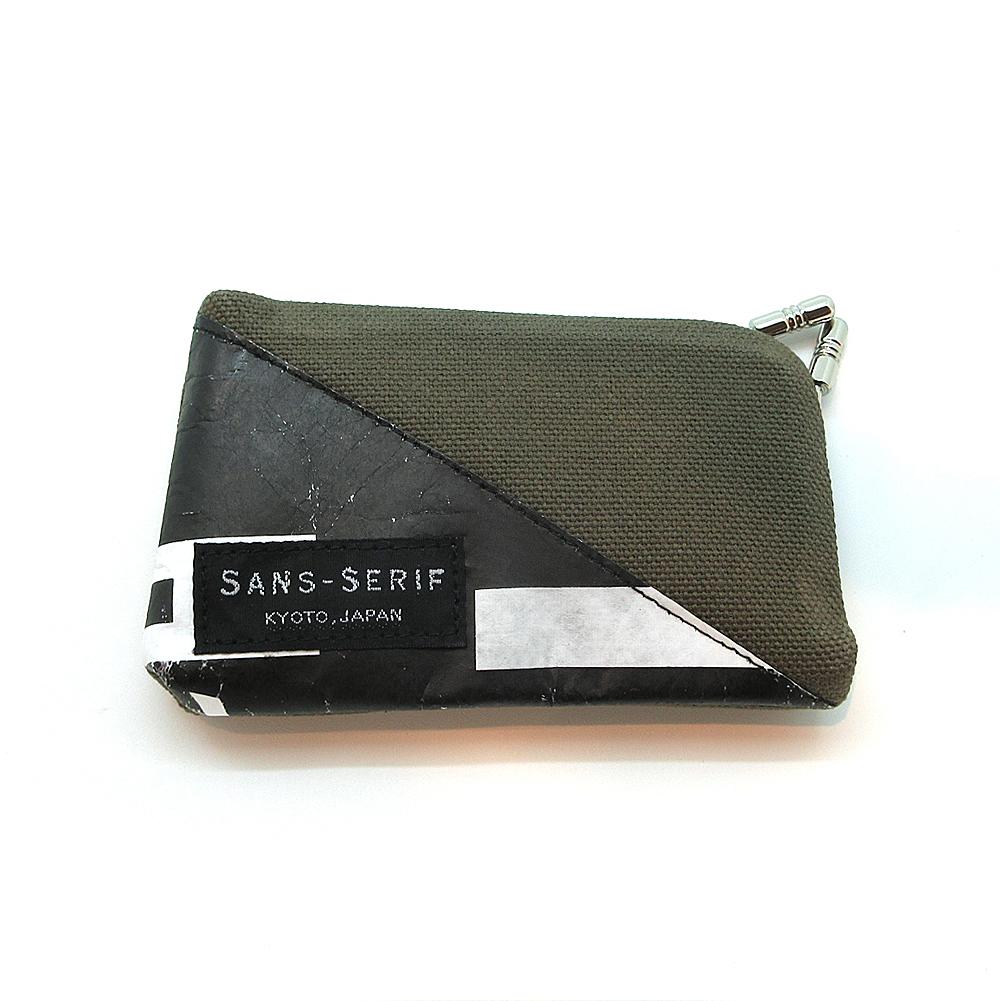 Key Case Frame Purse / GKA-0011