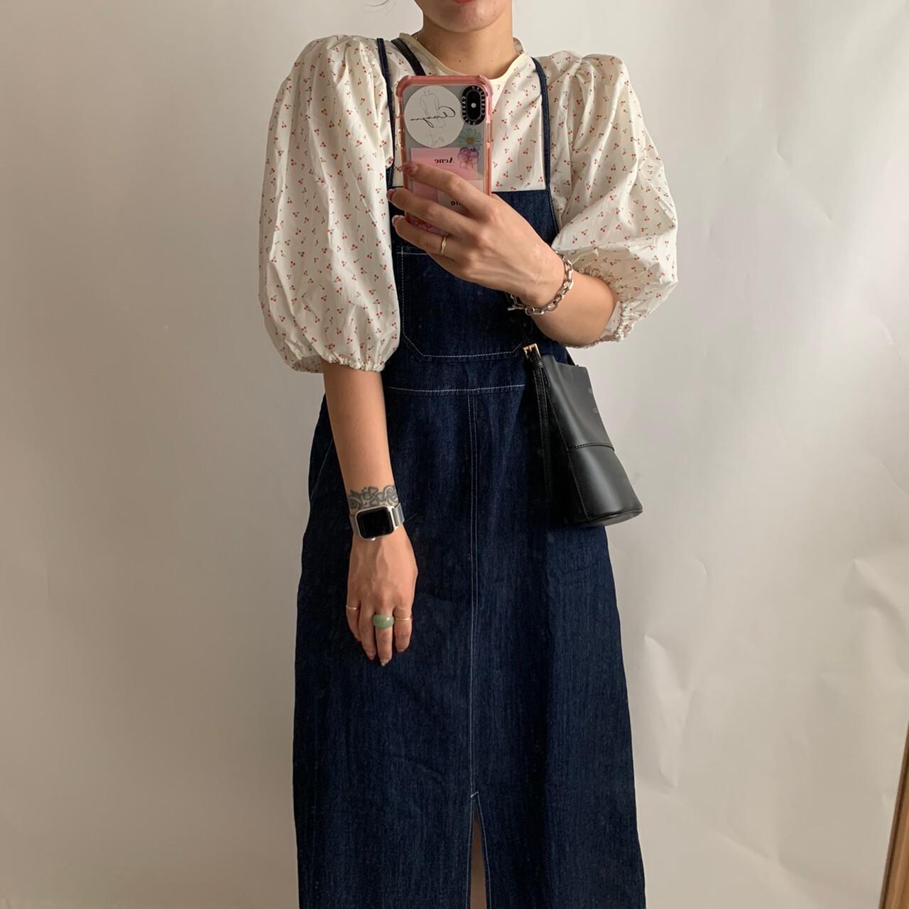 【asyu】leather pochette