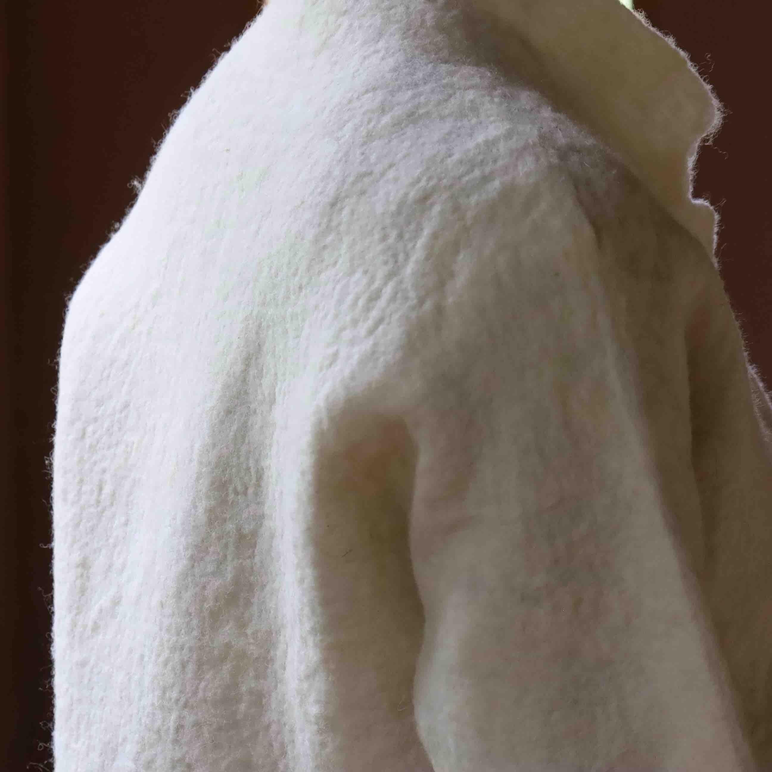 JAS1-20001 ショートジャケット 白