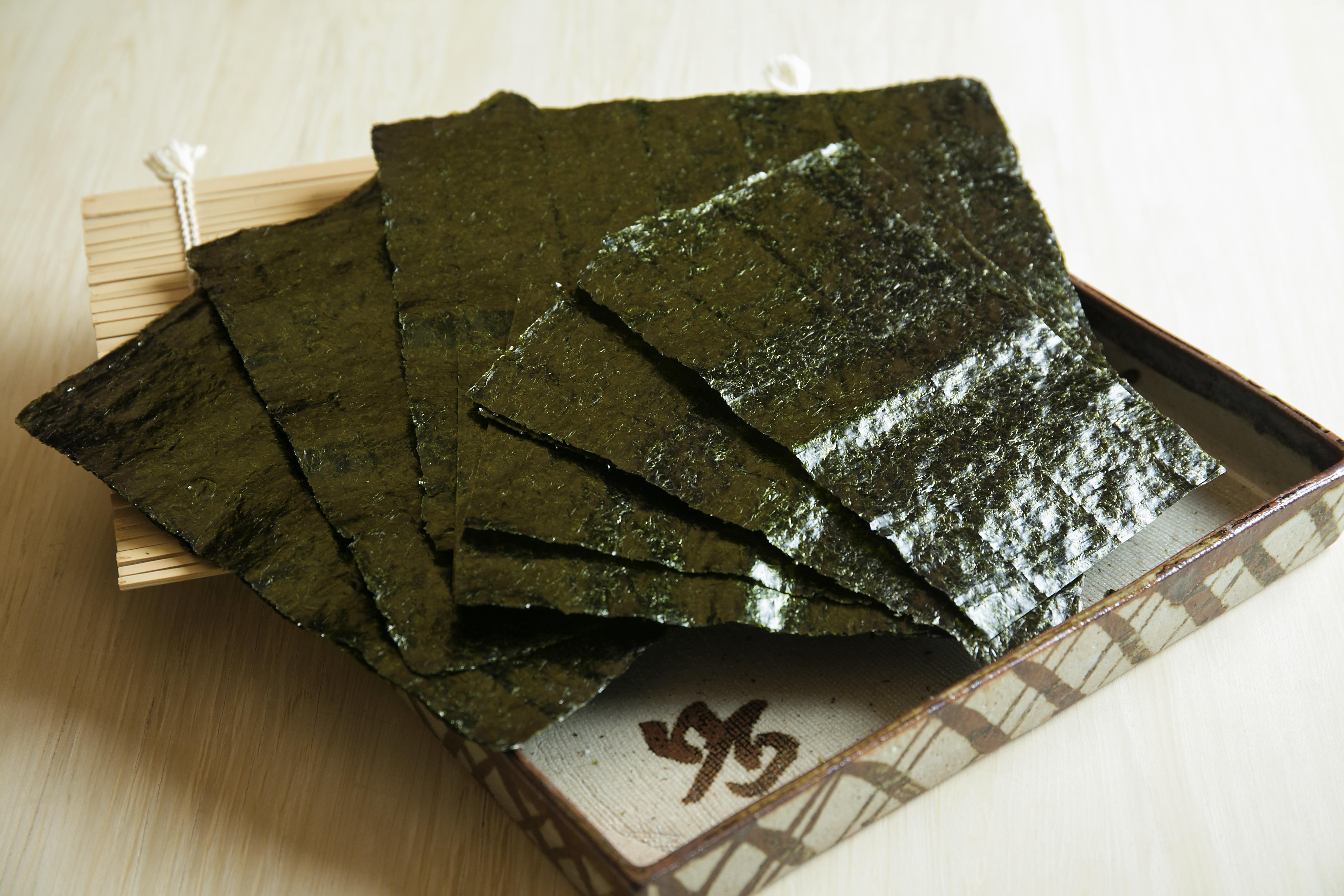藍泉ご自宅用お寿司セット(3~4人前)