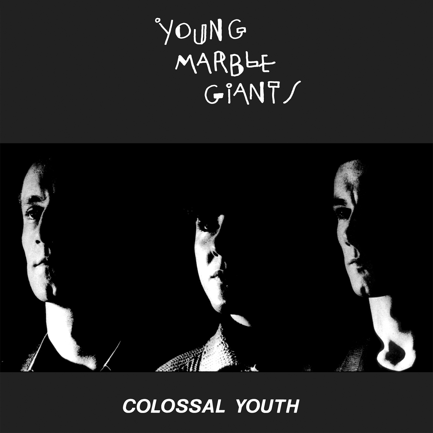 Young Marble Giants - Colossal Youth 40th Anniversary Edition (2LP+DVD)