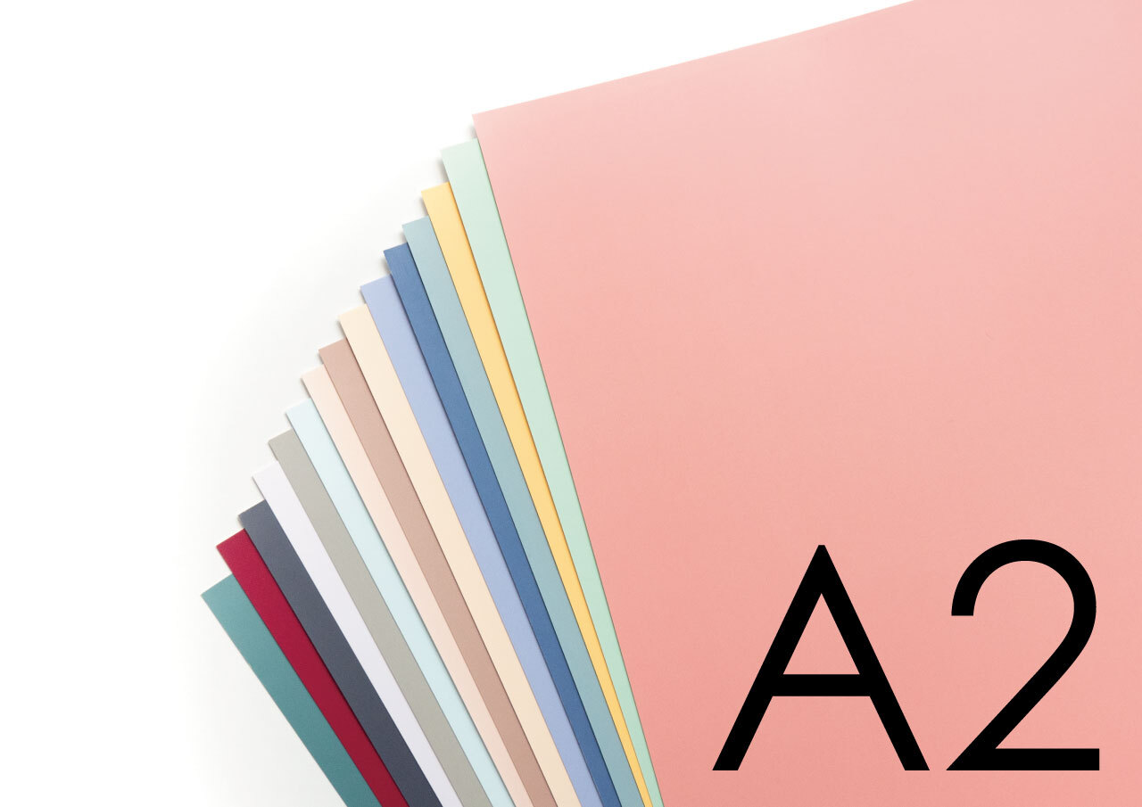 【A2 Proセット】15カラーセット