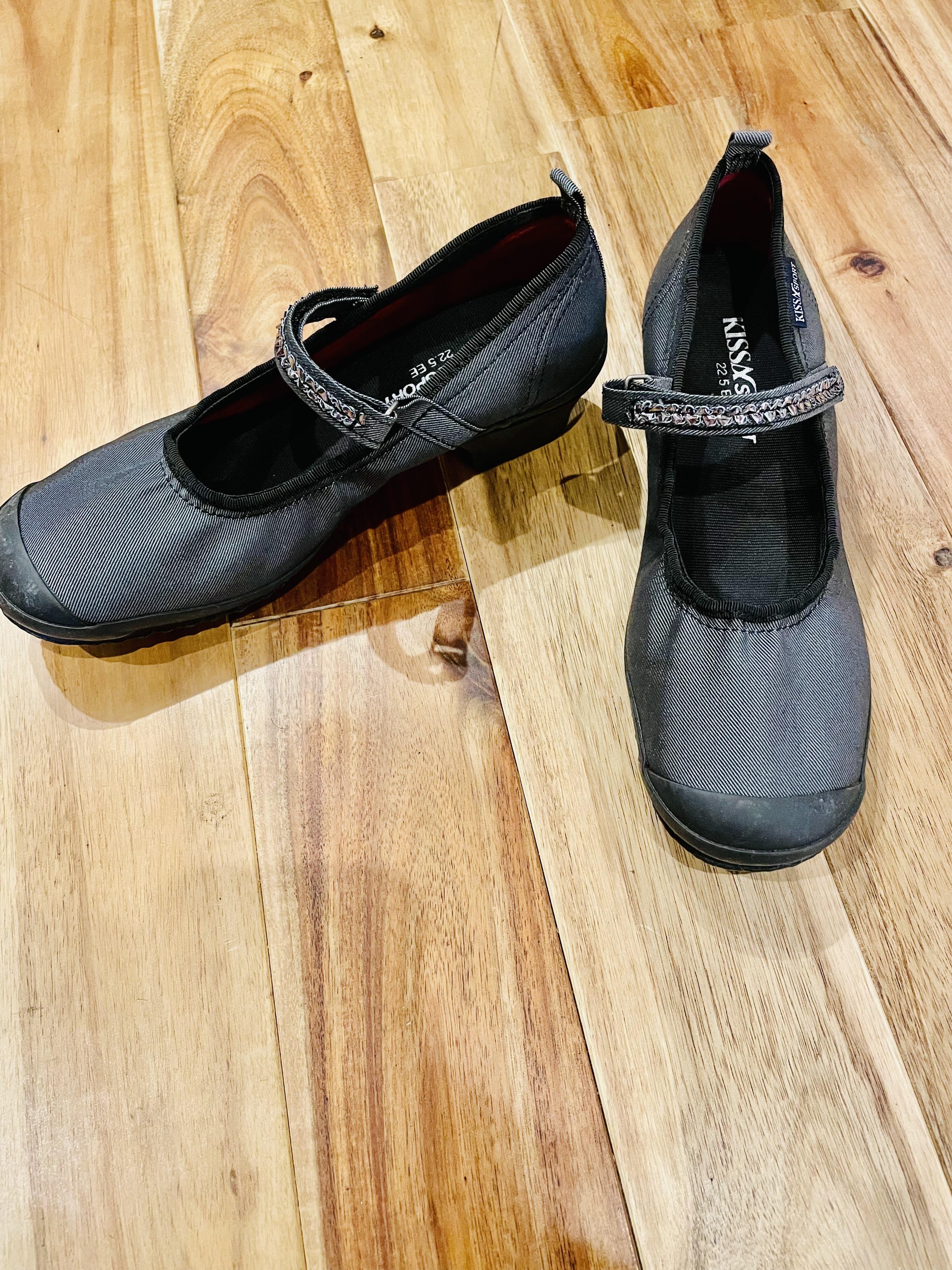 靴⑥ KISSA SPORT(キサスポーツ)(中古品)